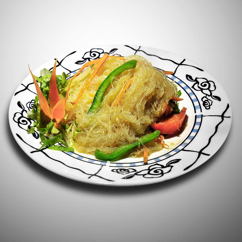 Mancare chinezeasca Salata Fen Si