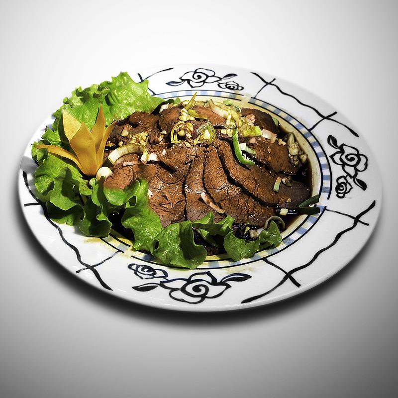 Mancare chinezeasca Vita 5 arome