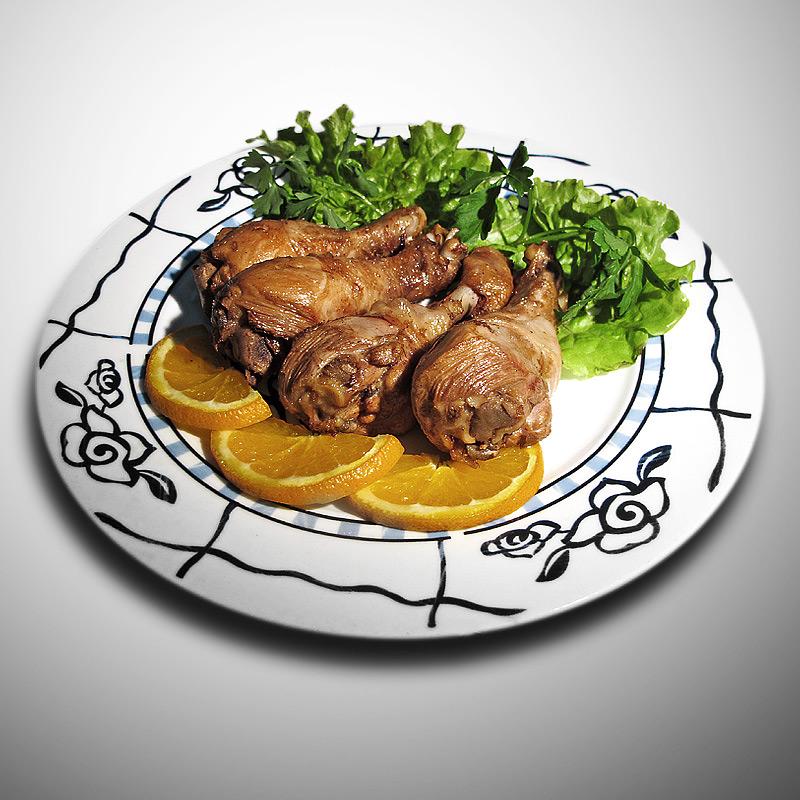 Mancare chinezeasca Ciocanele crocante de pui