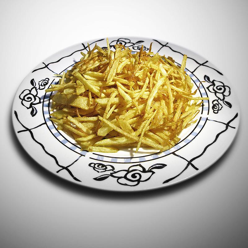 Mancare chinezeasca Cartofi Prajiti