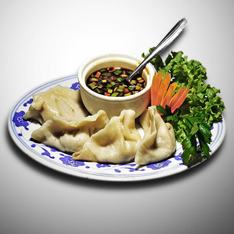 Mancare chinezeasca Coltunasi fierti
