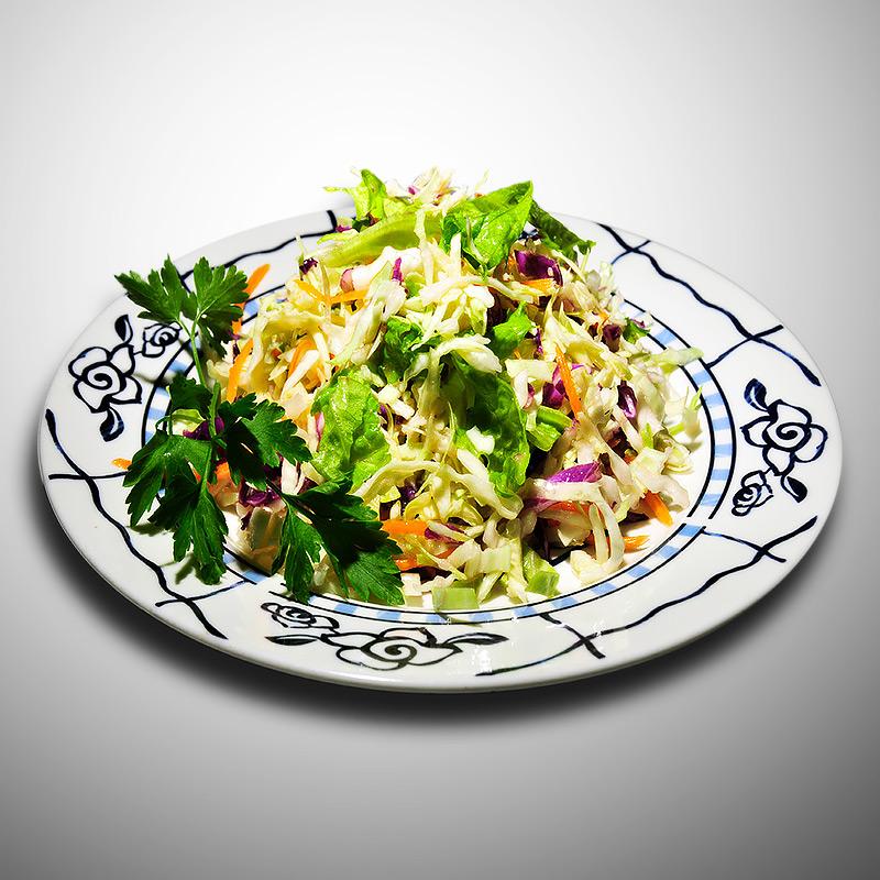 Mancare chinezeasca Salata chinezeasca