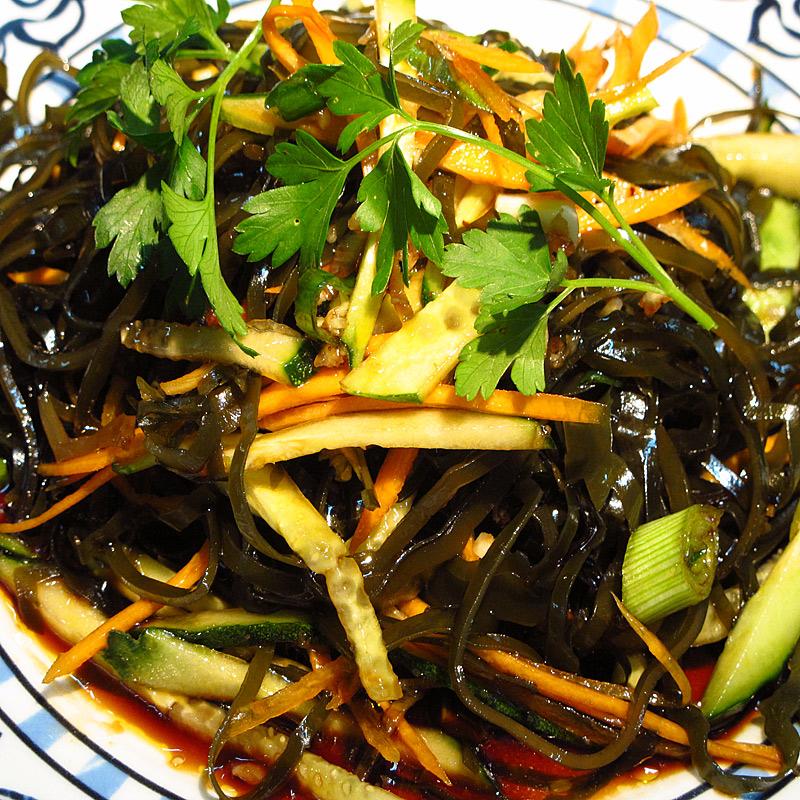 Mancare chinezeasca Salata HaiDai