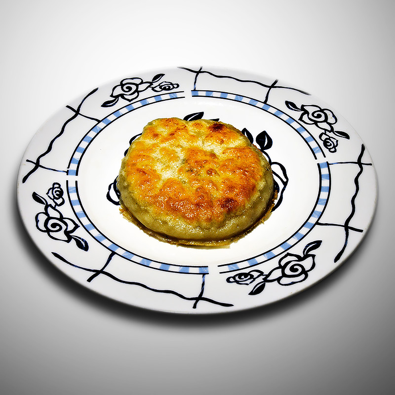 Mancare chinezeasca Chinese Pie cu legume