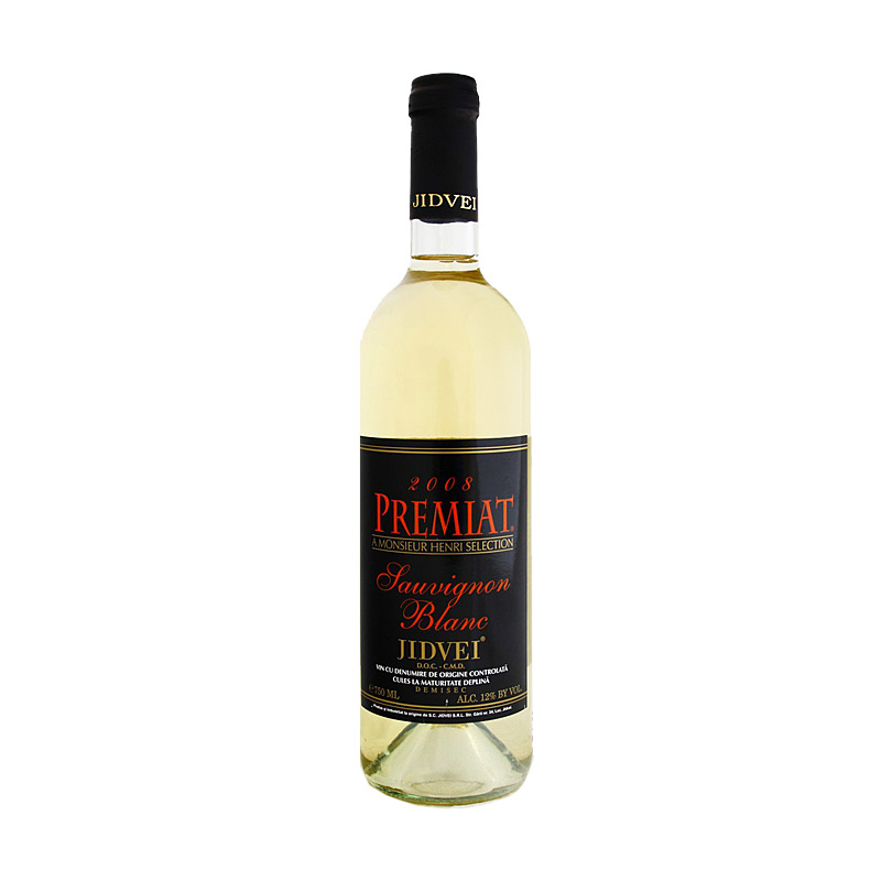 Mancare chinezeasca Sauvignon Blanc Premiat