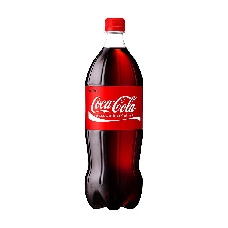 Mancare chinezeasca Coca Cola