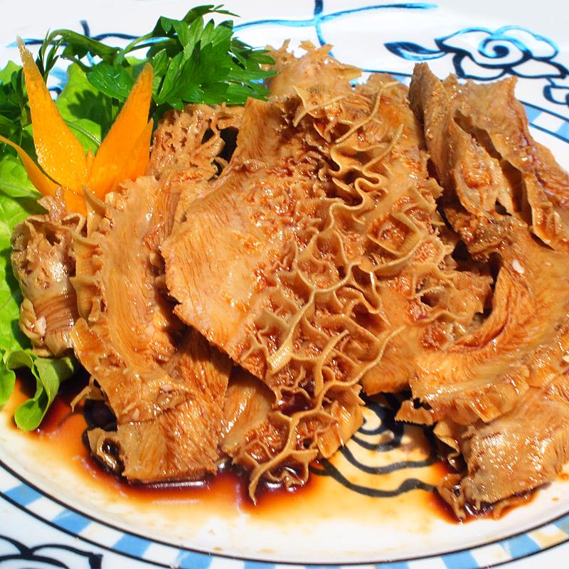 Mancare chinezeasca Burta de vita cu 5 arome
