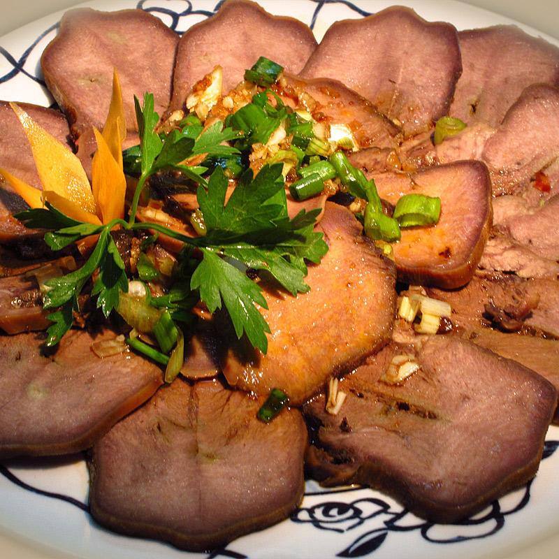 Mancare chinezeasca Limba 5 arome