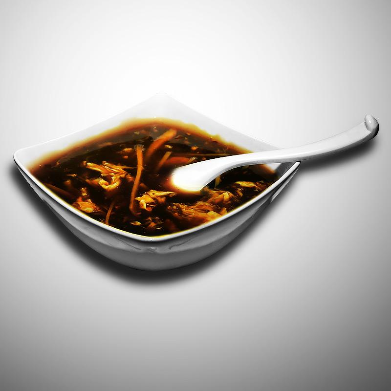 Mancare chinezeasca Supa iute acrisoara